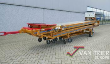 Breston Z13-80 Duoband dual conveyor