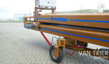 Breston 2×6 duoband full-option voll