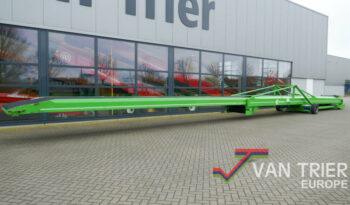 Breston ZT22 100XW hallenvuller vol