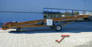 Breston ZG100-10 Transportband förderband conveyor belt