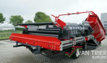 Miedema MH241-2U stortbak CleanBoost vol