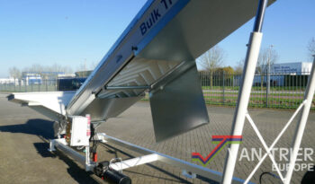 Van Trier Bulk Truck Loader vol