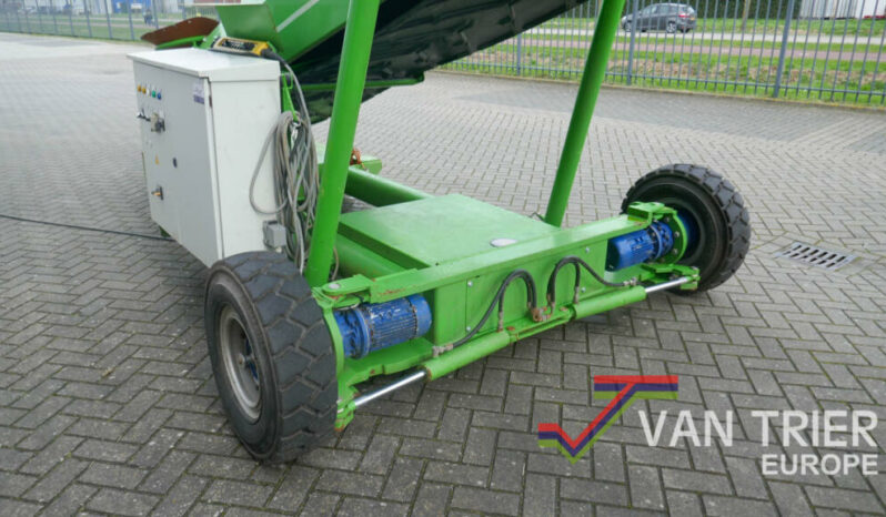 Breston Z16-80XW hallenvuller vol