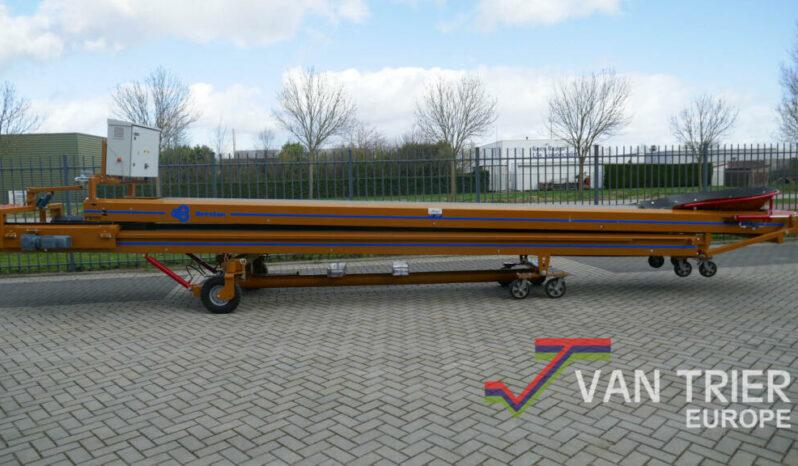 Breston Z17-80 Duoband dual conveyor