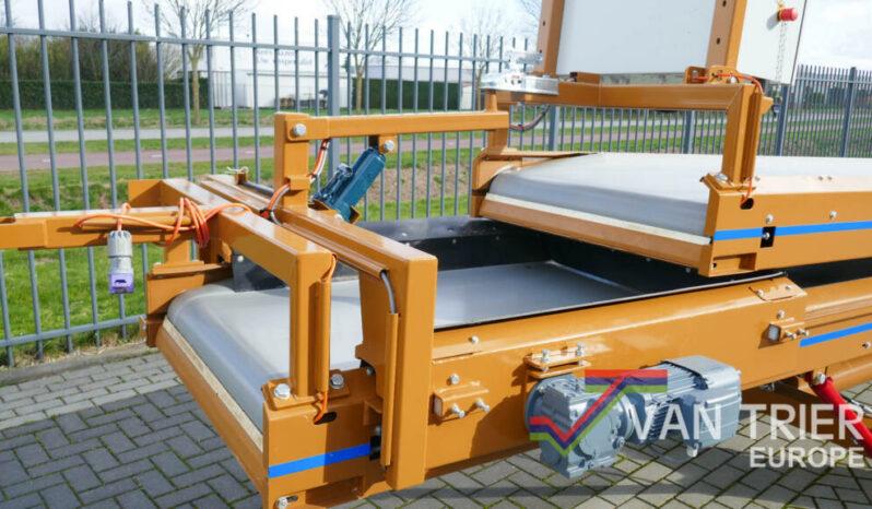 Breston 2×8-100 duoband full-option voll