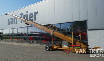 Breston Z18-80XW hallenvuller hallenfueller store loader