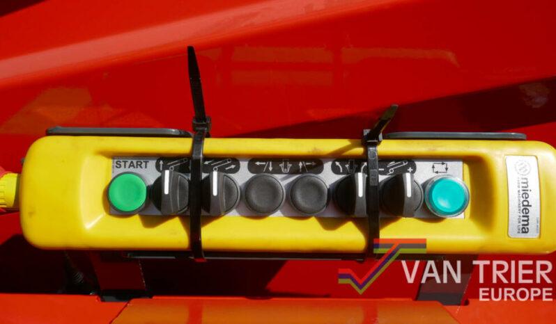 Miedema ML1680 Premium Hallenvuller vol