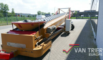 Breston Z22-100XW Hallenvuller vol