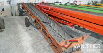 Eureka transportband foerderband conveyor belt