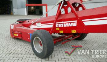 Grimme SL80-18 Hallenvuller vol