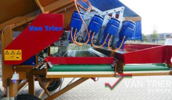 Breston Z2500 SpeedX Stortbak vol