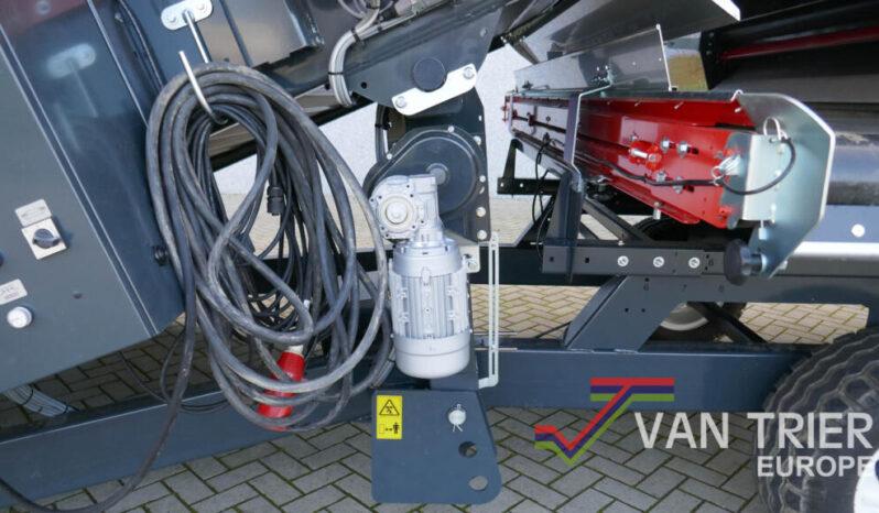 Miedema MH240-2U stortbak CleanBoost vol