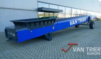 Van Trier FC13-140 doorvoerband vol