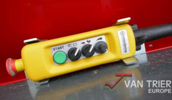 Miedema MH240-2U Stortbak Smart-Pin en CleanBoost vol