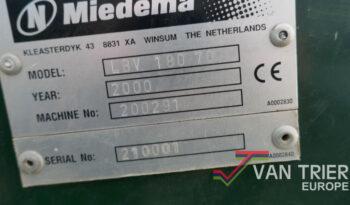 Miedema LBV180-70 Hallenvuller vol