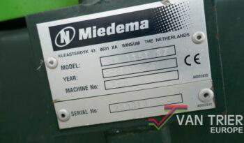 Miedema SB1151-2U Receiving Hopper full