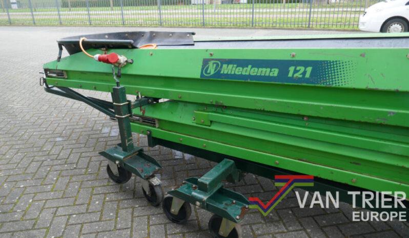 Miedema TAT121-70 Duoband vol