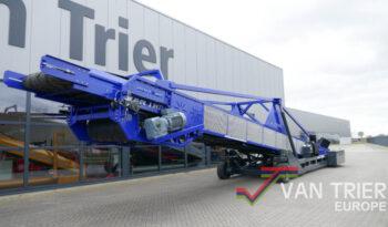 Van Trier TC30-140 hallenvuller/scheepsbelader vol