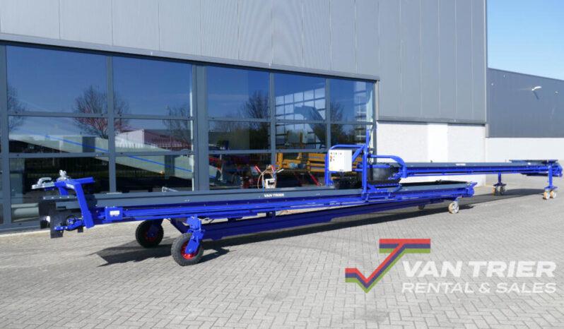 Van Trier Visser TS8+9-800 Duoband vol