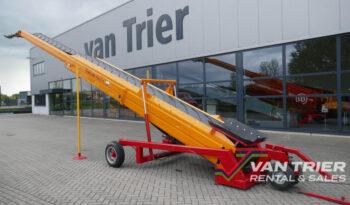 Miedema LBV transportband foerderband conveyor belt van trier-1